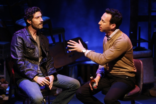 Jericho (Off-Broadway, photo by Carol Rosegg)