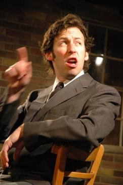 Mojo (Wellfleet Harbor Actors Theatre)