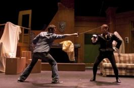 I Hate Hamlet (Bickford Theatre)